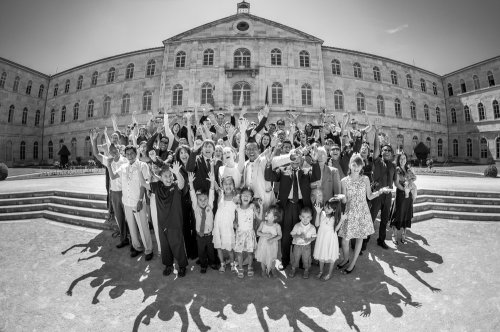 Photographe mariage - benoit gillardeau - photo 5