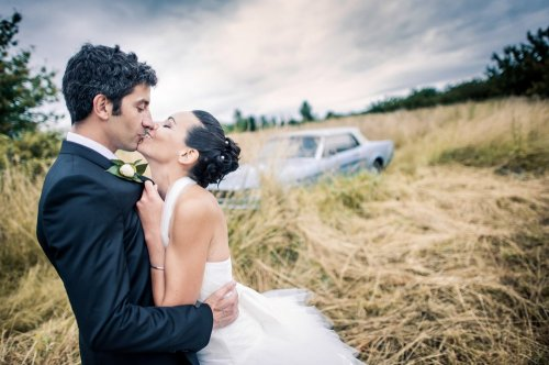 Photographe mariage - benoit gillardeau - photo 1
