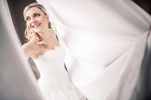 Photographe mariage - benoit gillardeau - photo 6
