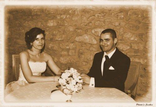 Photographe mariage - Monniot Jacqueline - photo 42