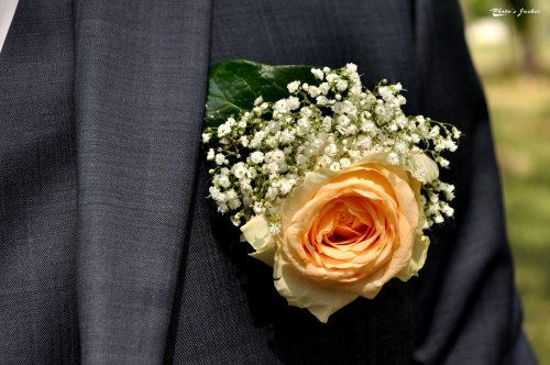Photographe mariage - Monniot Jacqueline - photo 51