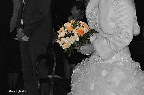 Photographe mariage - Monniot Jacqueline - photo 37