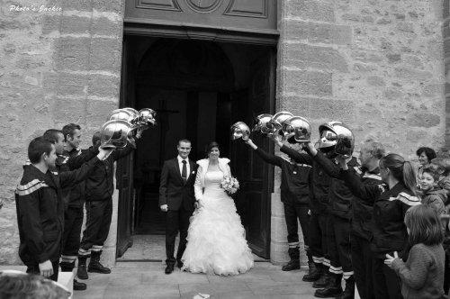 Photographe mariage - Monniot Jacqueline - photo 40