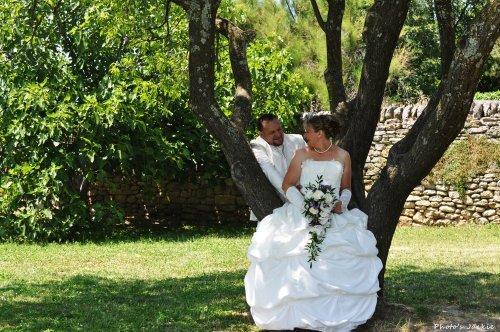 Photographe mariage - Monniot Jacqueline - photo 24