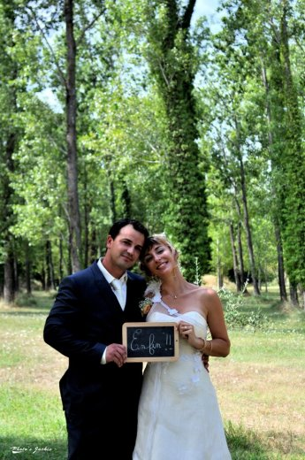 Photographe mariage - Monniot Jacqueline - photo 48