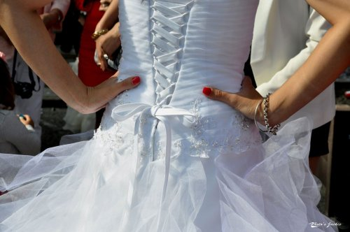 Photographe mariage - Monniot Jacqueline - photo 114