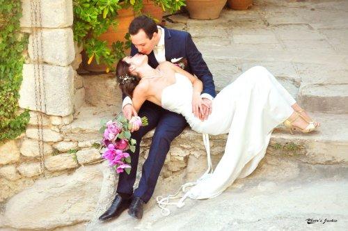 Photographe mariage - Monniot Jacqueline - photo 179