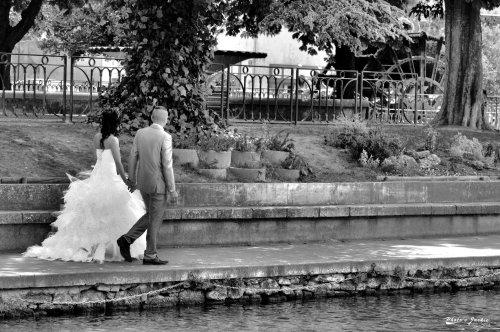 Photographe mariage - Monniot Jacqueline - photo 109
