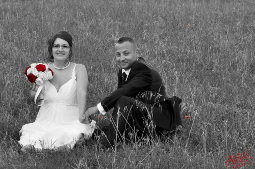 Photographe mariage - Monniot Jacqueline - photo 164