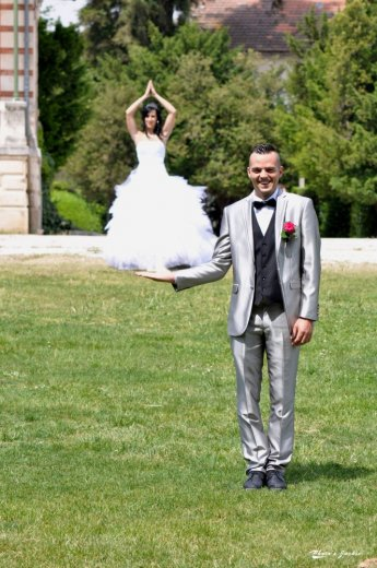 Photographe mariage - Monniot Jacqueline - photo 112