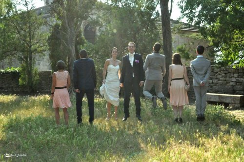 Photographe mariage - Monniot Jacqueline - photo 185