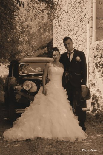 Photographe mariage - Monniot Jacqueline - photo 57