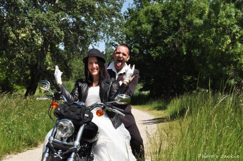 Photographe mariage - Monniot Jacqueline - photo 151