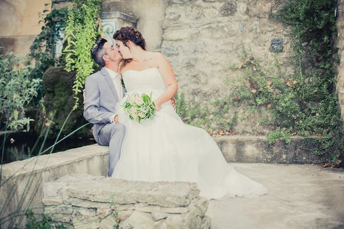 Photographe mariage - Eric Leroy - photo 79