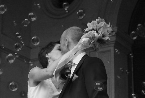 Photographe mariage - AMJE - photo 5