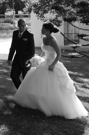 Photographe mariage - AMJE - photo 1