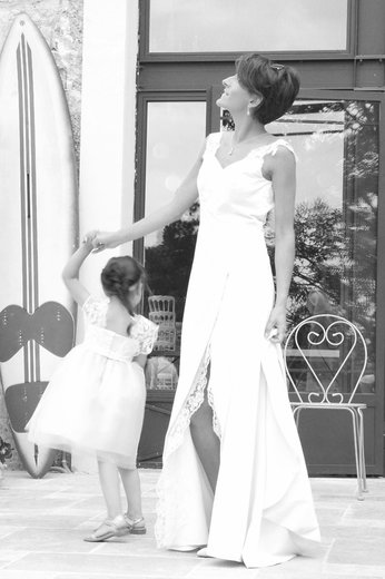 Photographe mariage - AMJE - photo 3