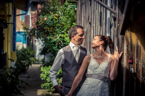 Photographe mariage - Jouniaux Christophe - photo 31