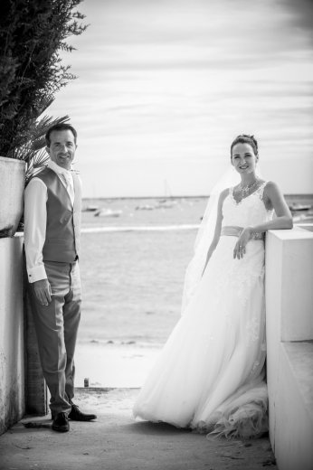 Photographe mariage - Jouniaux Christophe - photo 30