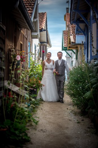 Photographe mariage - Jouniaux Christophe - photo 32