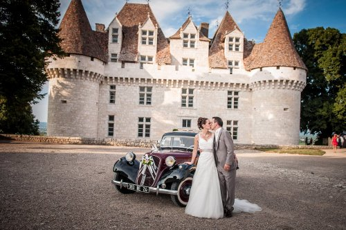 Photographe mariage - Jouniaux Christophe - photo 26