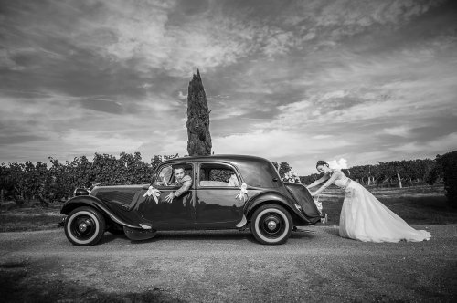 Photographe mariage - Jouniaux Christophe - photo 25