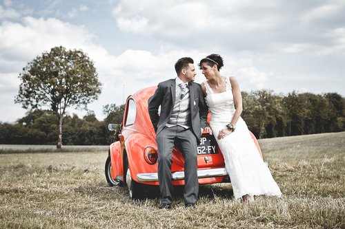 Photographe mariage - Sonia Oysel Photographe - photo 6