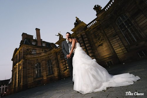 Photographe mariage - Cyril Hanebna - photo 5