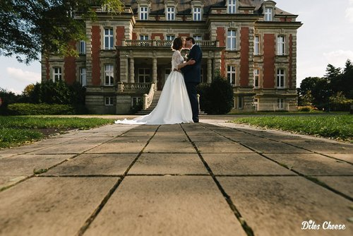 Photographe mariage - Cyril Hanebna - photo 24