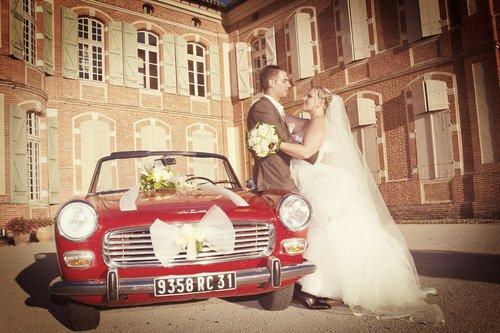 Photographe mariage - STUDIO ZANZIBAR - photo 9
