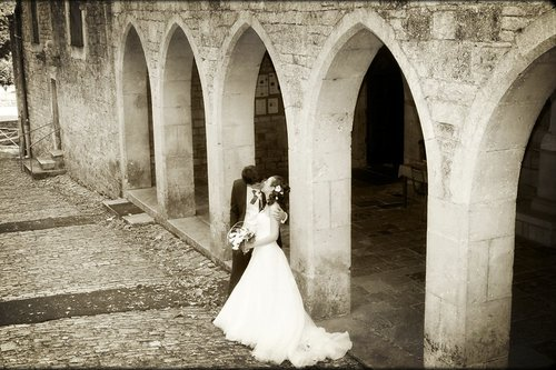 Photographe mariage - STUDIO ZANZIBAR - photo 12
