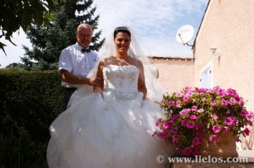 Photographe mariage - Luc VERDI - photo 1