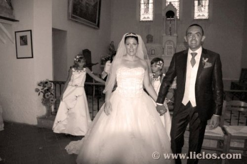 Photographe mariage - Luc VERDI - photo 7