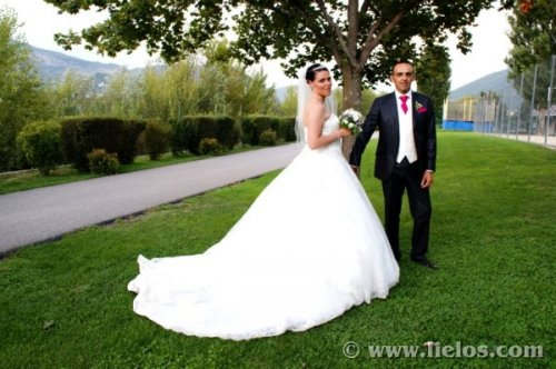 Photographe mariage - Luc VERDI - photo 10