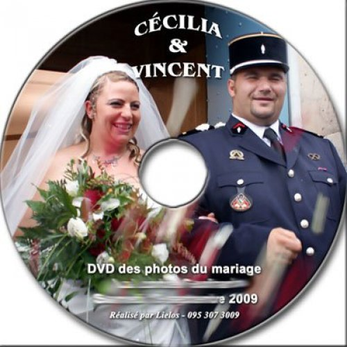 Photographe mariage - Luc VERDI - photo 41