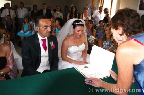 Photographe mariage - Luc VERDI - photo 4