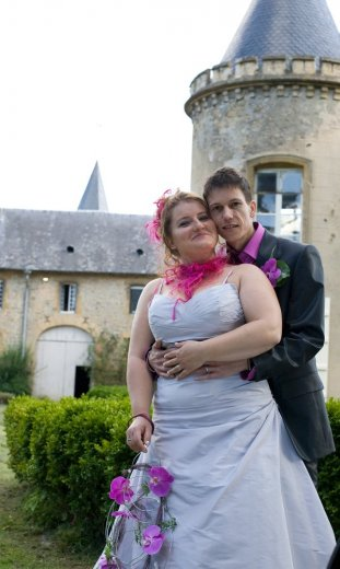 Photographe mariage - PICSTUDIO PHOTOGRAPHE - photo 1