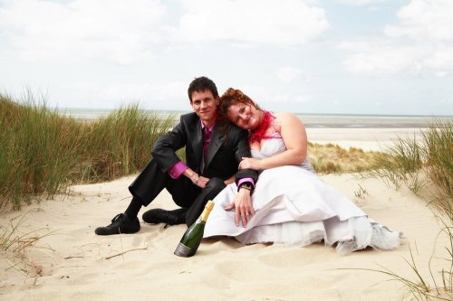Photographe mariage - PICSTUDIO PHOTOGRAPHE - photo 6
