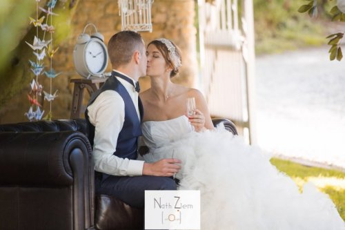 Photographe mariage - Nath Ziem Photos - photo 26