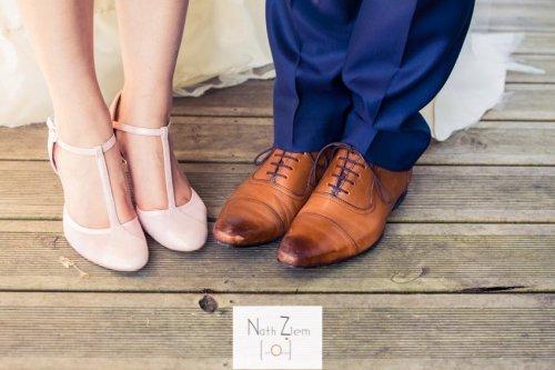 Photographe mariage - Nath Ziem Photos - photo 35
