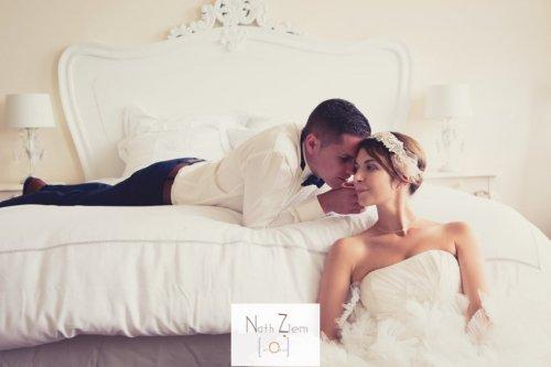 Photographe mariage - Nath Ziem Photos - photo 18