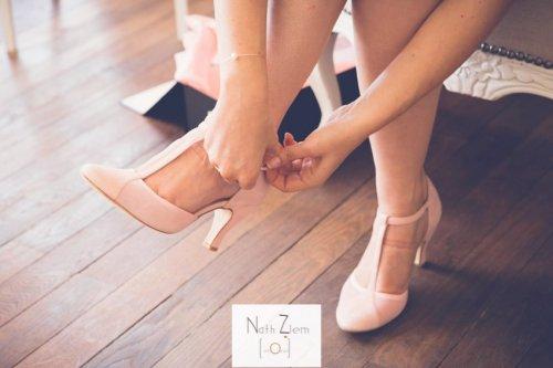 Photographe mariage - Nath Ziem Photos - photo 16