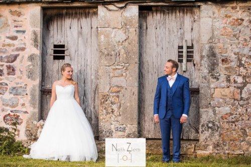 Photographe mariage - Nath Ziem Photos - photo 2