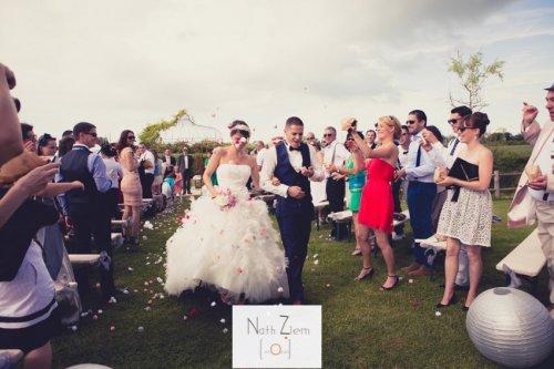 Photographe mariage - Nath Ziem Photos - photo 32