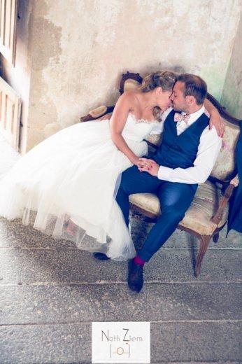 Photographe mariage - Nath Ziem Photos - photo 5