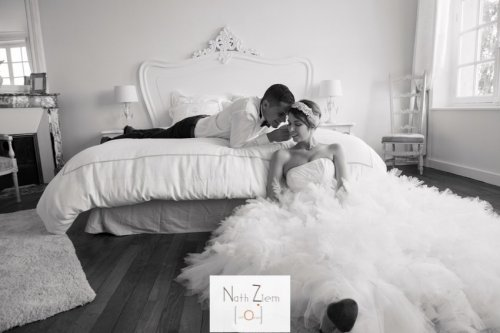 Photographe mariage - Nath Ziem Photos - photo 28