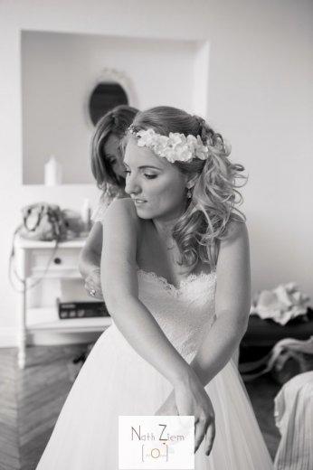 Photographe mariage - Nath Ziem Photos - photo 11
