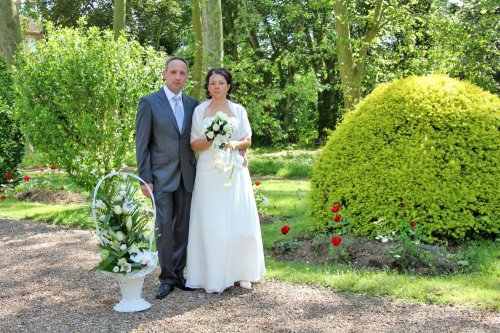 Photographe mariage - CAROLE MAURO PHOTOGRAPHE - photo 6