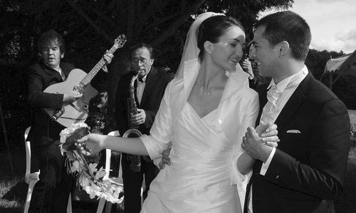 Photographe mariage - STEPHANE BEDARD art d'histoire - photo 4