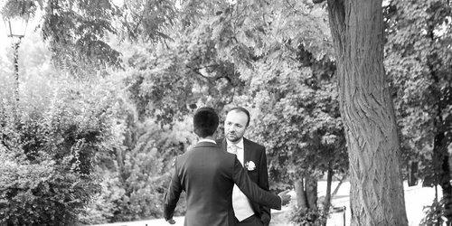 Photographe mariage - Objectif photo - photo 6